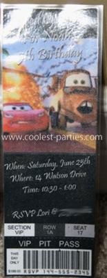 Coolest Kid Birthday Party