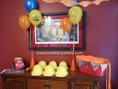 Coolest Kid Birthday Party