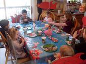 Little Einsteins Birthday Party