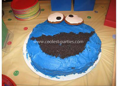Coolest Sesame Street Party for All Ages