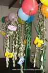 Safari and Jungle Party Ideas